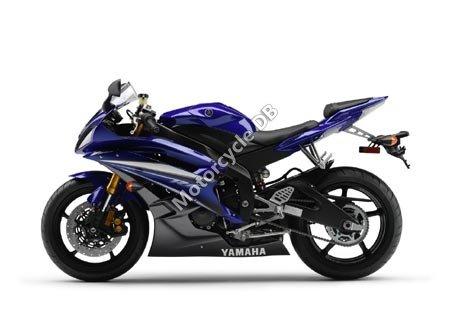 Yamaha YZF-R6 2007 5619