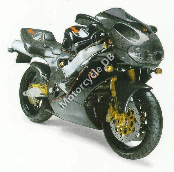 Bimota SB 8 R 1999 16888