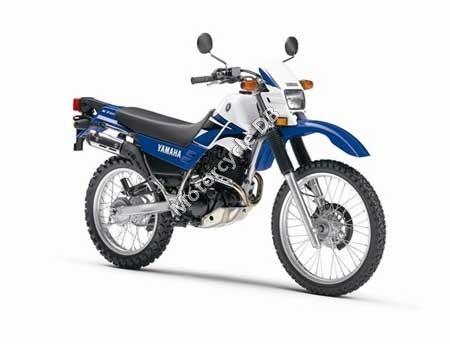 Yamaha XT 225 2007 2232