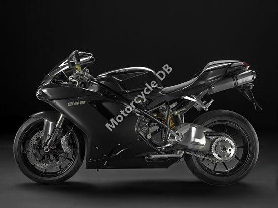 Ducati 848 2010 4187