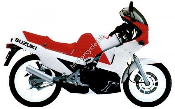 Aprilia TX 125 1988 15841