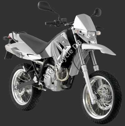 Praga SM 610 2003 15972