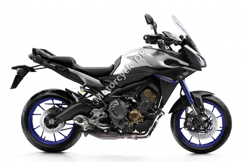 Yamaha Tracer 900 2017 26148