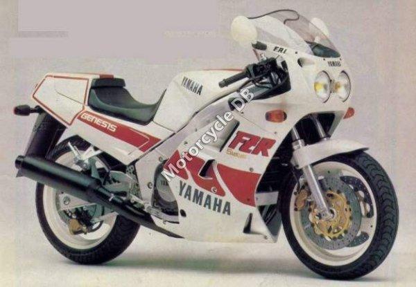 Yamaha FZR 750 Genesis 1988 1549