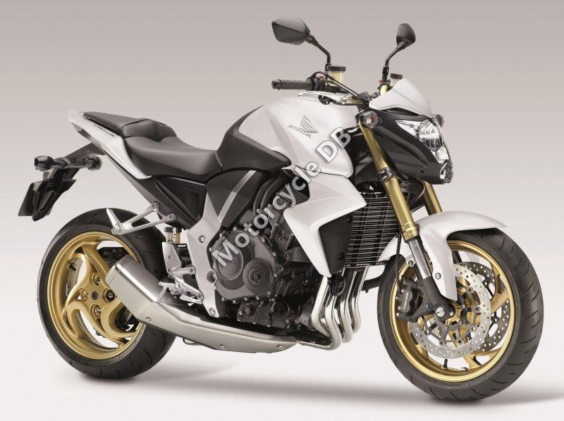 Honda CB1000R 2016 29694