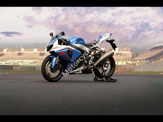 Suzuki GSX-R1000 2010 4361