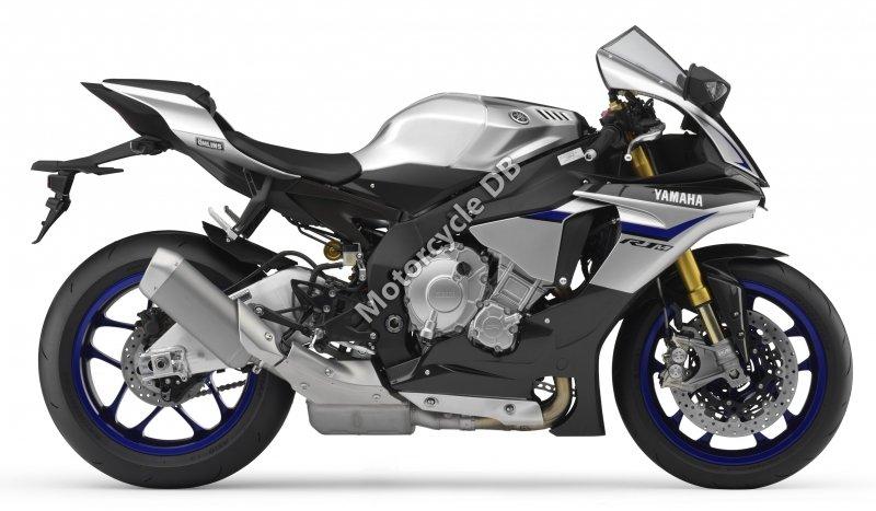 Yamaha YZF-R1M 2016 25787