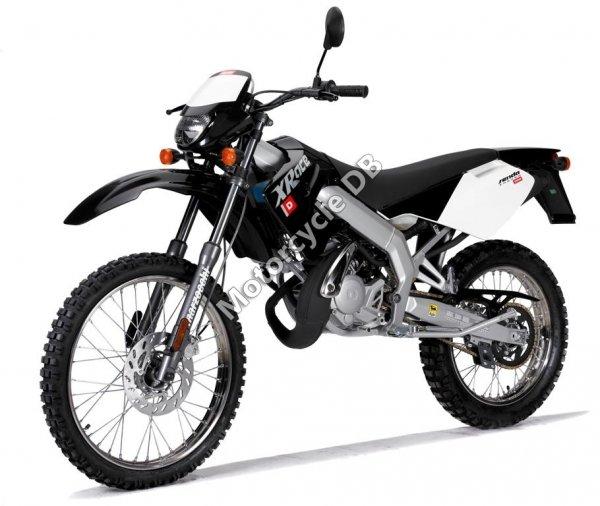 Derbi Senda XRace 50 R 2010 20801