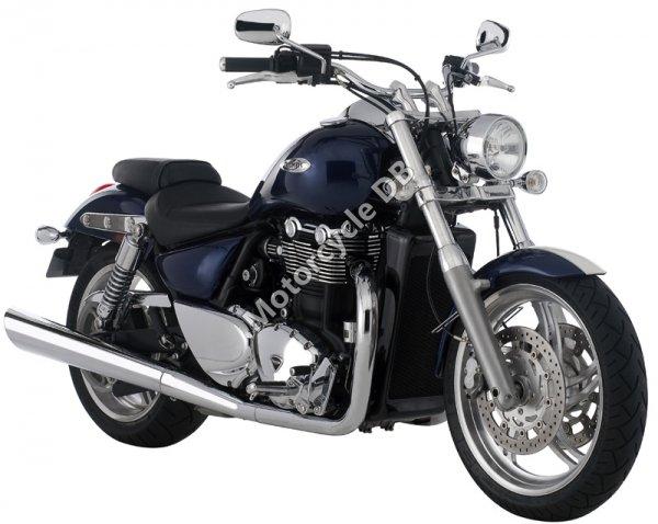Triumph Thunderbird 1600 2009 18806