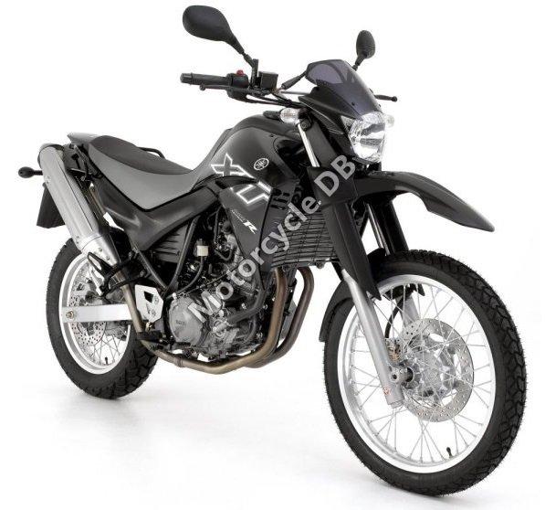 Yamaha XT 660 R 2004 26164