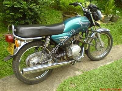 Yamaha Crux 2007 17066