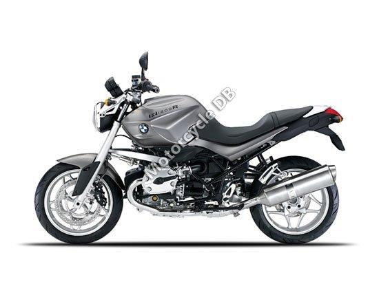 BMW R 1200 R 2009 3344