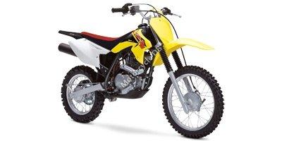 Suzuki DR-Z125 2014 23572