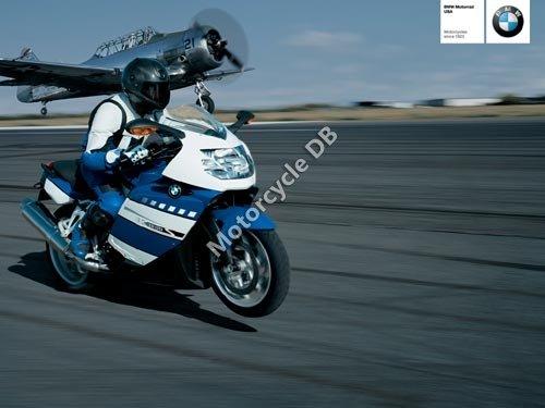 BMW K1200S 2007 1829