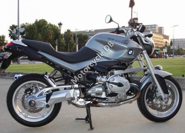 BMW R 850 R 1999 14436