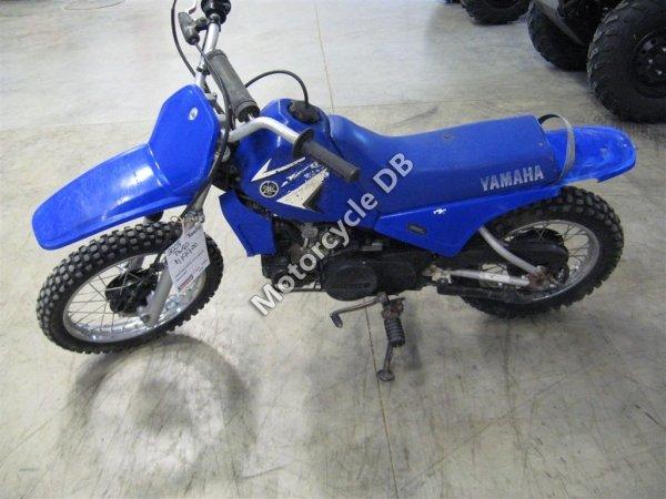 Yamaha PW80 2008 7526