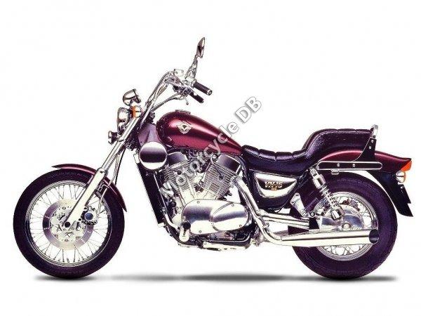 Kawasaki VN-15 SE 1991 18929