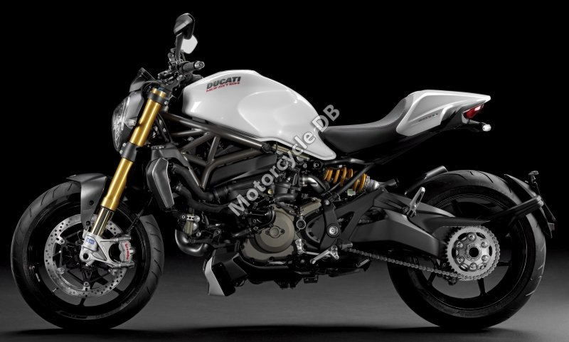 Ducati Monster 1200 S 2015 31301