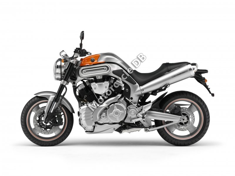 Yamaha MT-01 2008 26124