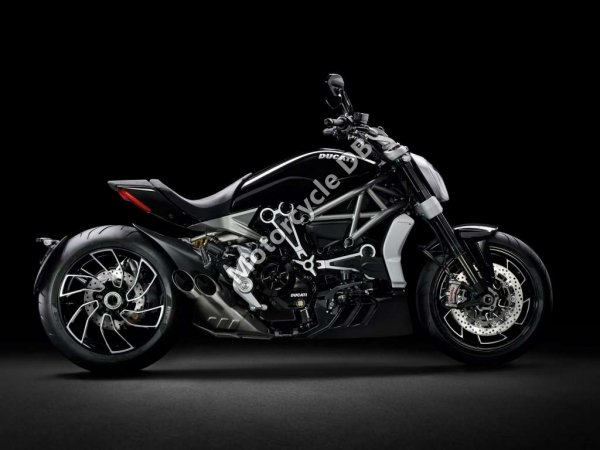 Ducati XDiavel S 2018 24548