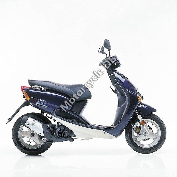 Yamaha Neos 50 2008 11821