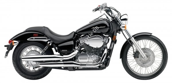 Honda Shadow Spirit 750 2012 22534