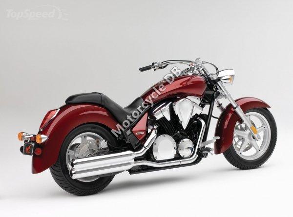 Honda Stateline 2012 22533