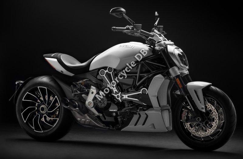 Ducati XDiavel S 2018 31463