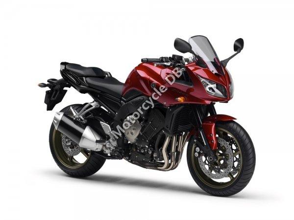 Yamaha FZ1 Fazer 2009 12142