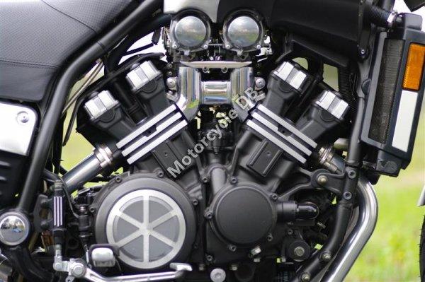 Yamaha V Max 2005 23204