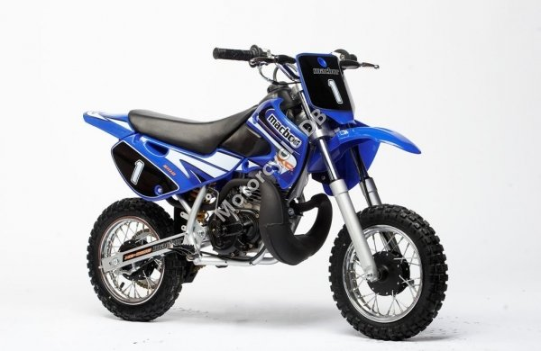 Macbor XC510S 2007 13556