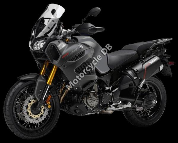 Yamaha Super Tenere ES 2014 23818