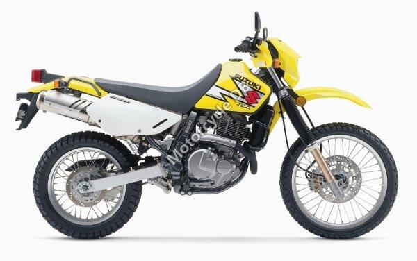 Suzuki DR 650 SE 2003 5939