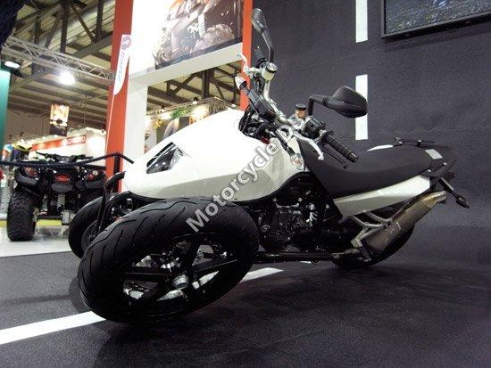 Brudeli 654L 2011 11950