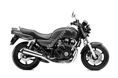 Honda CB 750 Seven-Fifty 1996 17964