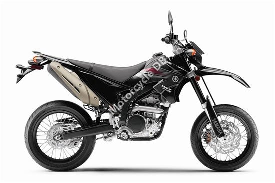 Yamaha WR250X 2009 3802
