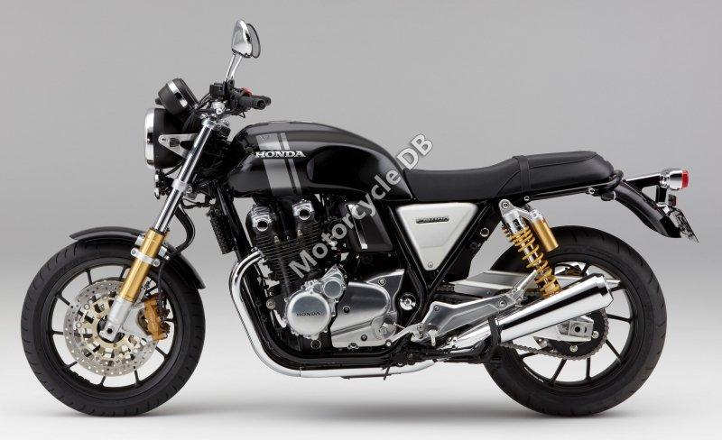 Honda CB1100 RS 2018 29751