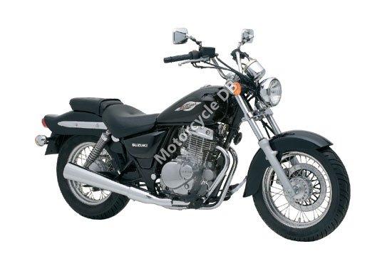 Suzuki GZ 250 2007 2069