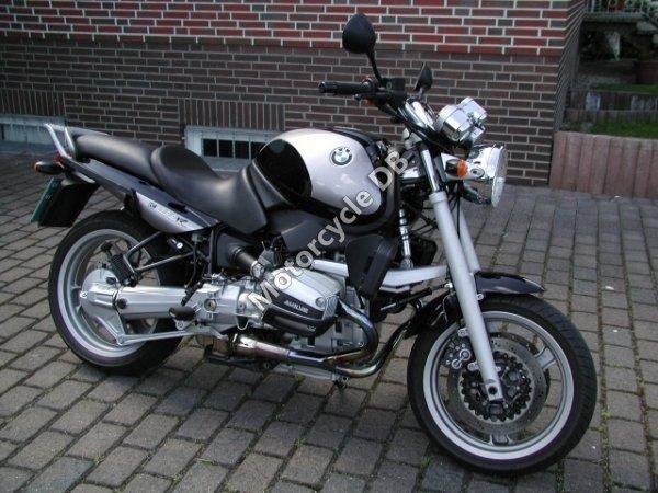 BMW R 1100 R 1997 11774