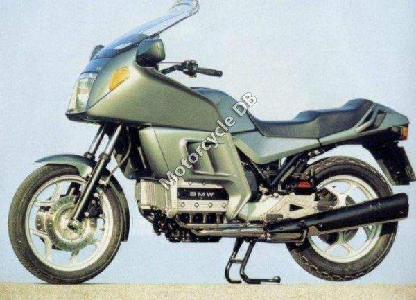 BMW K 100 1988 9112