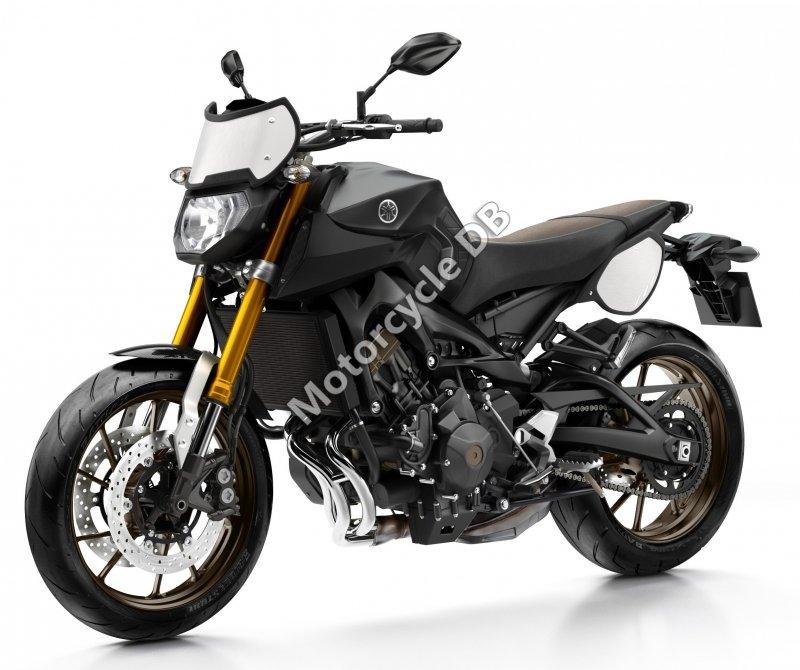 Yamaha MT-09 Sport Tracker 2016 26082