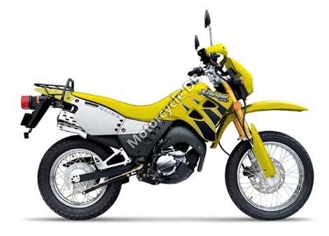 Qlink X-ranger 50 2007 11933