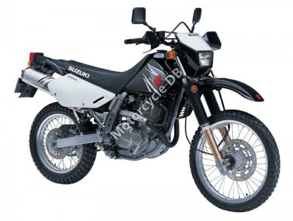 Suzuki DR 650 SE 2007 1709