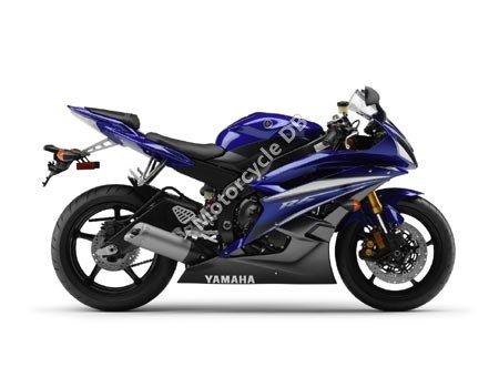 Yamaha YZF-R6 2007 5617
