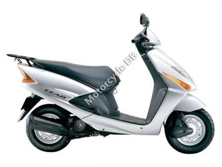 Honda Lead 2009 11005