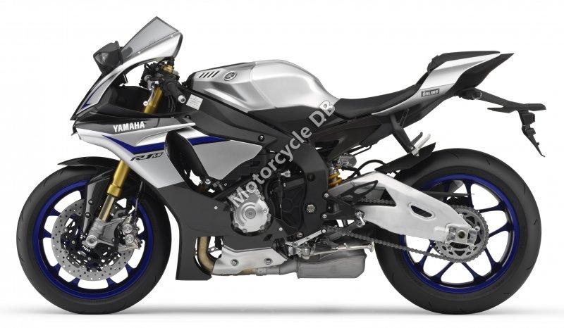 Yamaha YZF-R1M 2016 25788