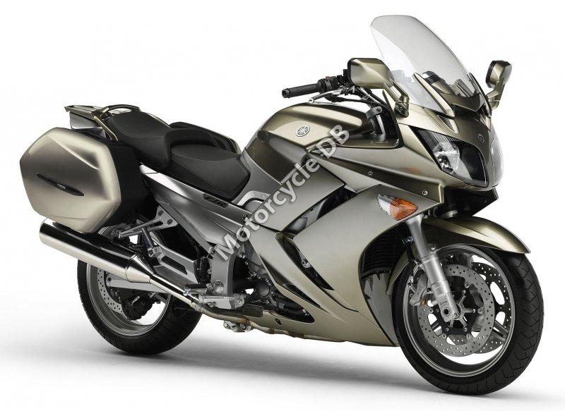 Yamaha FJR 1300 A 2007 32950