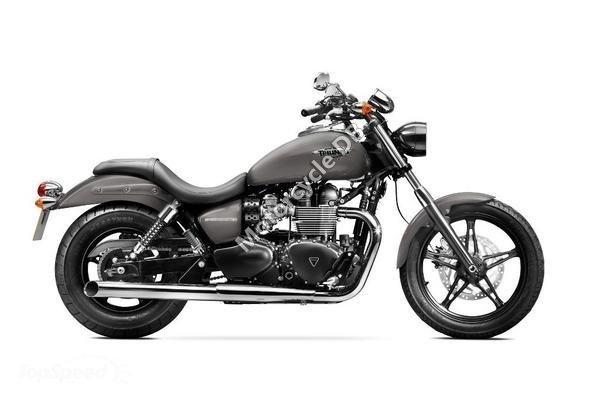 Triumph Speedmaster 2014 23887