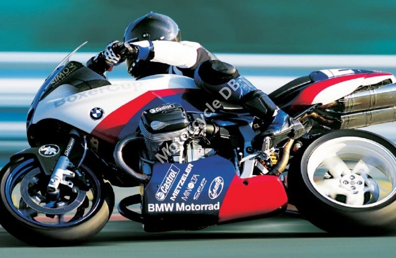 Bmw R 1100 S 2005 Specifications Pictures Reviews