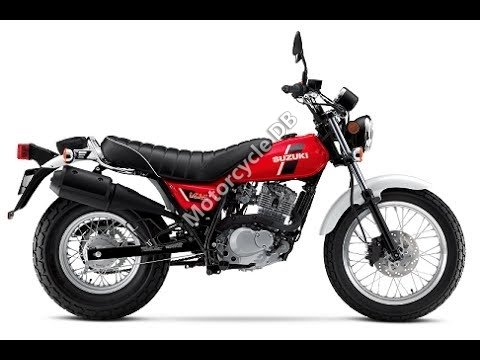 Suzuki VanVan 125 2018 24064